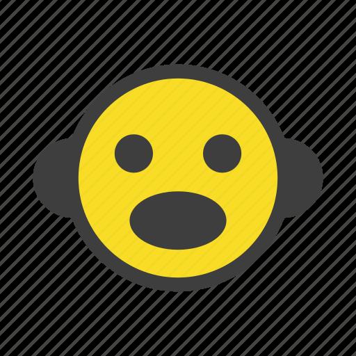 bad, cry, crying, nervous, sad, sad face, unhappy icon