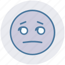 emoticons, twinkle, smiley, sad, see, nodding, emotional