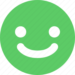 emoji, emotion, expression, face, happy, positive, smiley icon