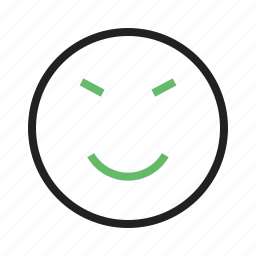 amused, amusement, fun, happy, people, theme, together icon