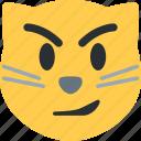cat, cute, feline, kitten, kitty icon