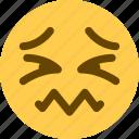 2, sad icon