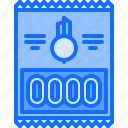 food, lunch, onion, package, ring, snack, snacks icon