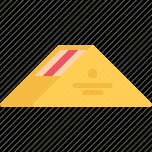 box, food, lunch, sandwich, snack, snacks icon