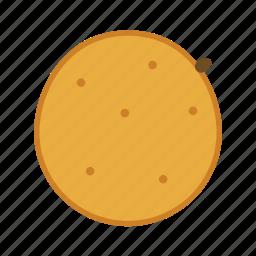 citrus, food, fruit, orange icon