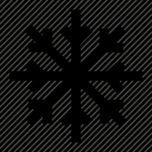 arrow, cold, crystal, rain, snow, snowflake, white icon