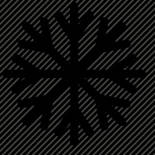 flake, snow, snowflake, weather, winter icon