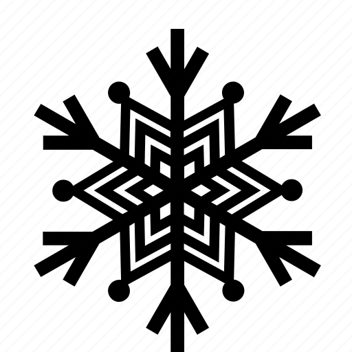 flake, snow, snowflake, weather, winter icon