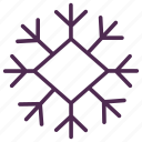 christmas, flake, freeze, ice, snow, snowflake, winter