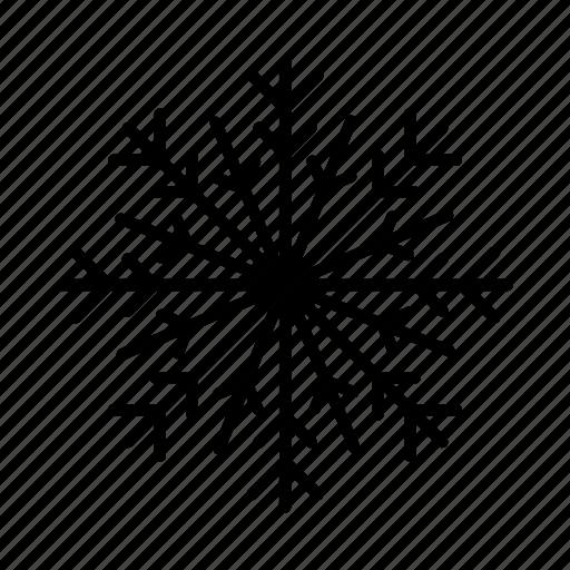 Alpine, arctic, christmas, snowflake, snowflakes, snowing, winter icon - Download on Iconfinder