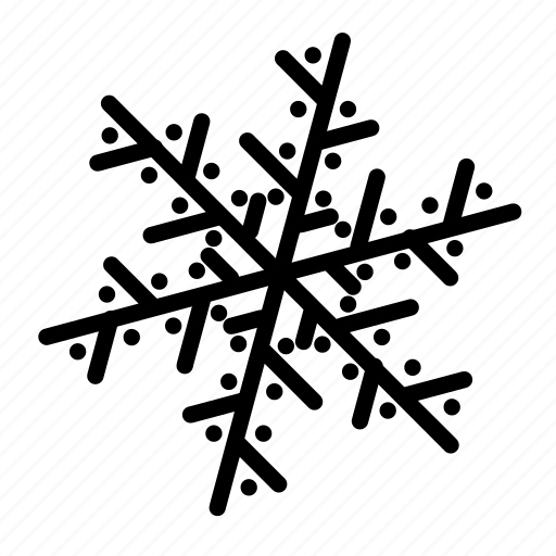 christmas, flakes, holiday, ornaments, snow, snowflakes, winter icon