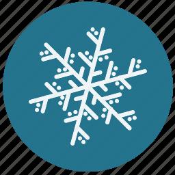 christmas, decorations, flakes, ornaments, snow, snowflakes, winter icon
