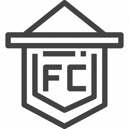 fanclub, fc, game, soccer icon