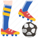 ball, football, game, shoes, soccer, sport, stud