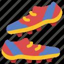 football, football stud, shoes, soccer, sport