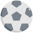ball, competition, football, soccer, sport icon