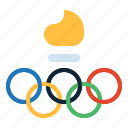 competition, games, greece, greek, olympic, sports icon