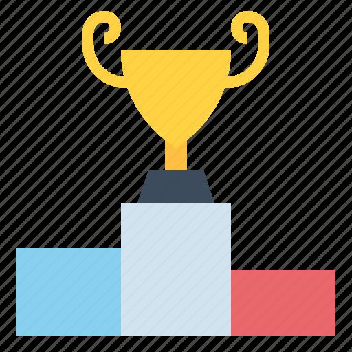 best, podium, position, sports, winner icon