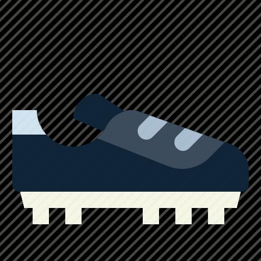 football, footwear, player, shoe, soccer icon