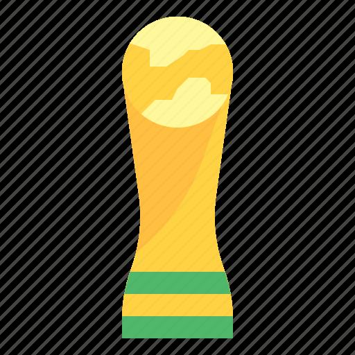 champion, cup, trophy, winner, world icon