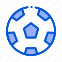 ball, football, game, playing, soccer, sport icon
