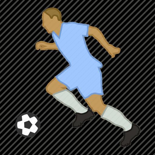 football, futball, fußball, latino, player, soccer, sport icon