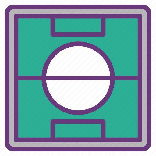 Ground, match, park, play, playground, soccer icon - Download on Iconfinder