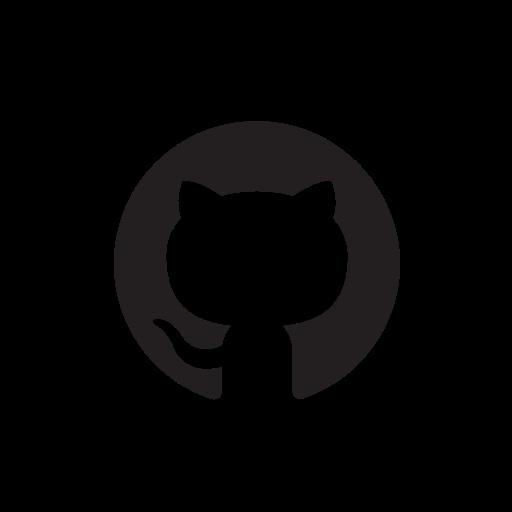 code, github, programming, share icon