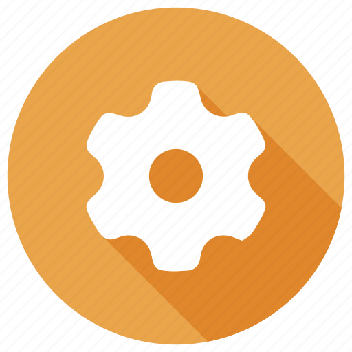 cog, configuration, gear, options, setting, settings, tools icon
