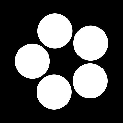 krug, moi icon