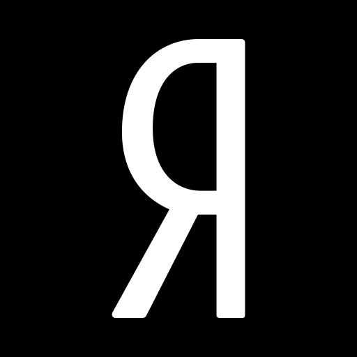 bookmarks, yandex icon