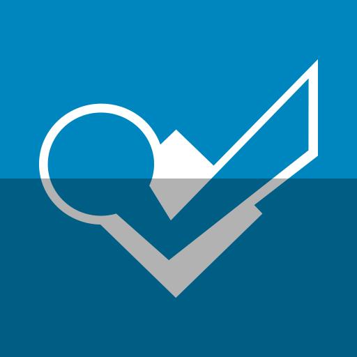 foursquare, old icon