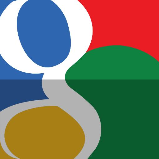 bookmarks, google icon