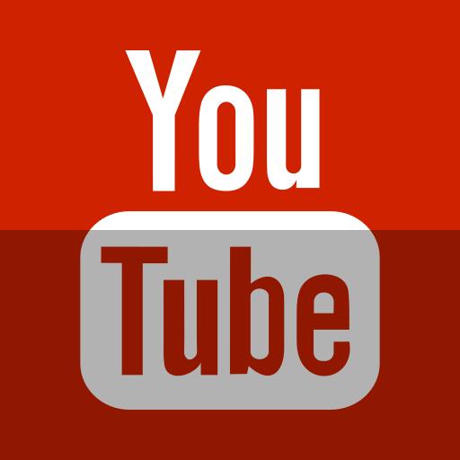 tube, youtube icon