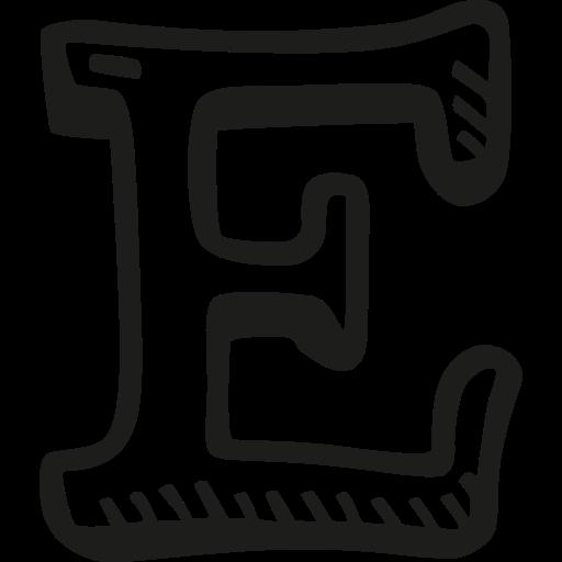 doodle, etsy, hand drawn, sketch, social icon