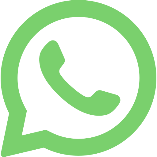chat, media, message, social, whatsapp icon