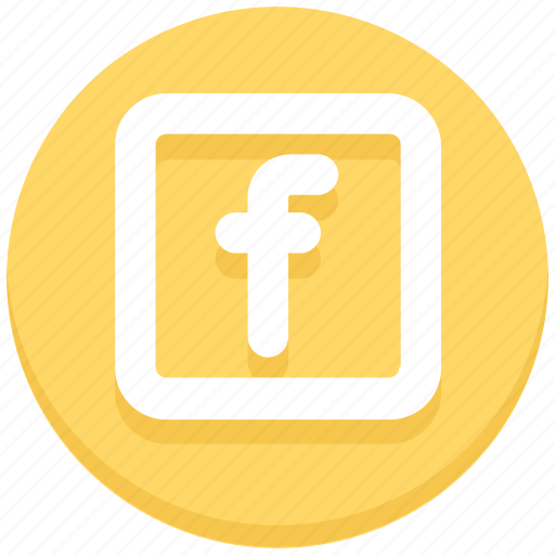 facebook, logo, social, social media icon
