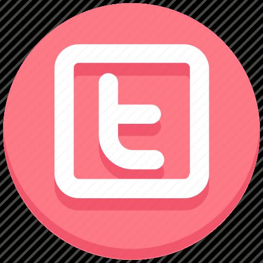 logo, social, social media, twitter icon