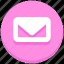 email, envelope, letter, message