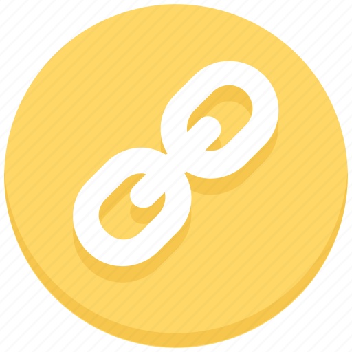 Chain, connect, hyperlink icon - Download on Iconfinder