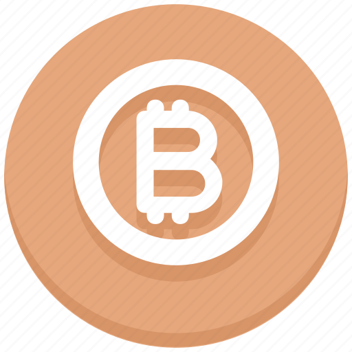 bitcoin, currency, money icon