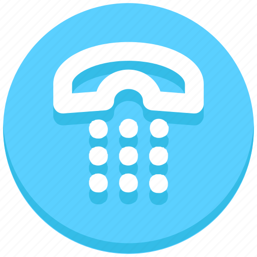 Call, receiver, telephone icon - Download on Iconfinder