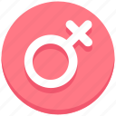 female, sex, woman icon