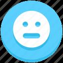 confused, emoji, social media