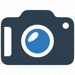 camera, electronics, multimedia, photo, photography, picture icon