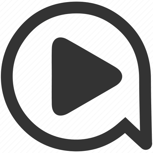 Audio player, movie, video, video player icon - Download on Iconfinder