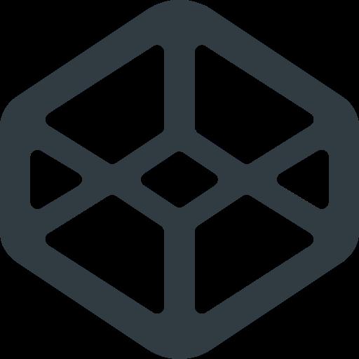 codepen, logo, media, social icon