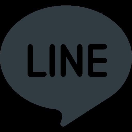 link, logo, media, social icon