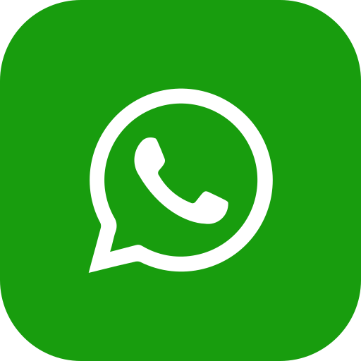 Messenger app, whatsapp, whatsapp logo icon
