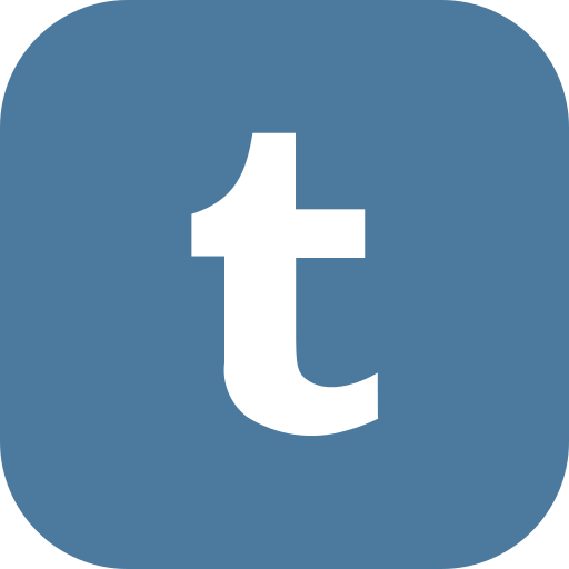 android, app, global, ios, media, social, tumblr icon